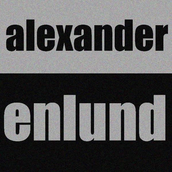 Alexander Enlund