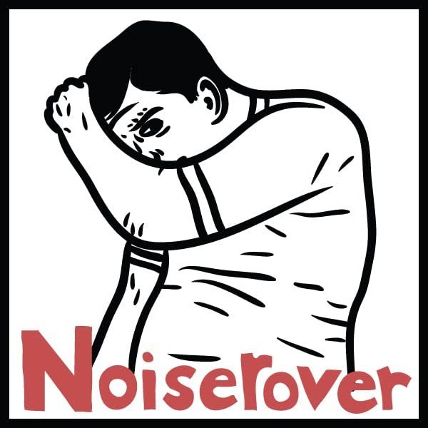 Noiserover Comics