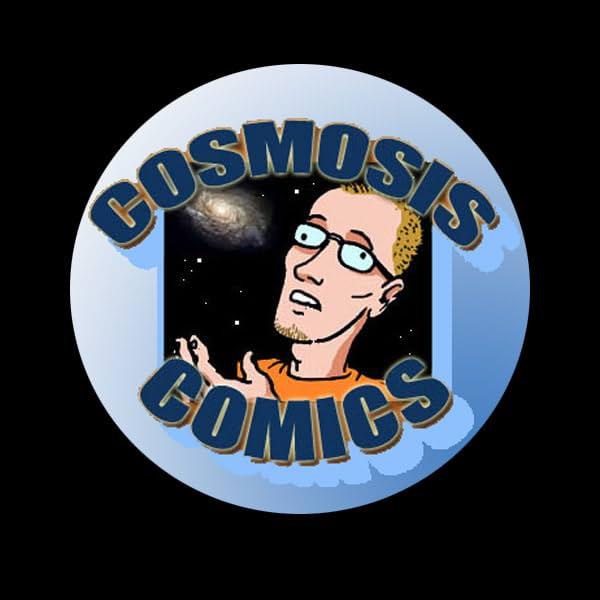 Cosmosis Comics