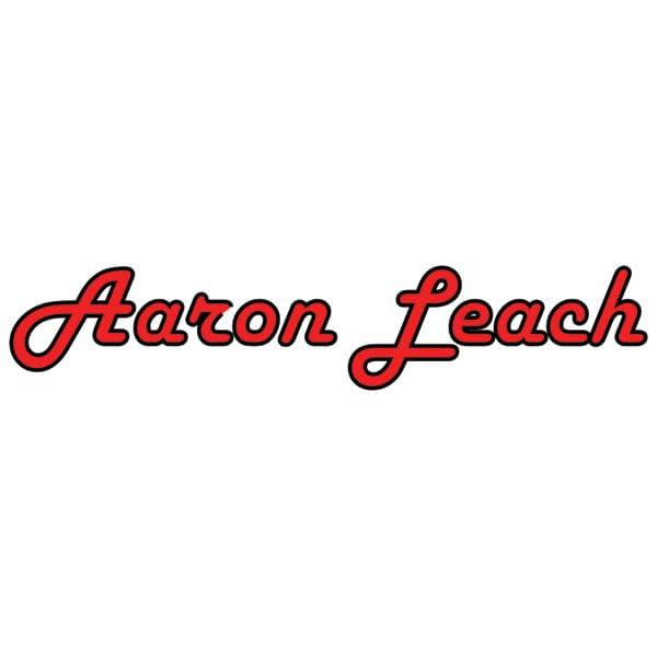 Aaron Leach