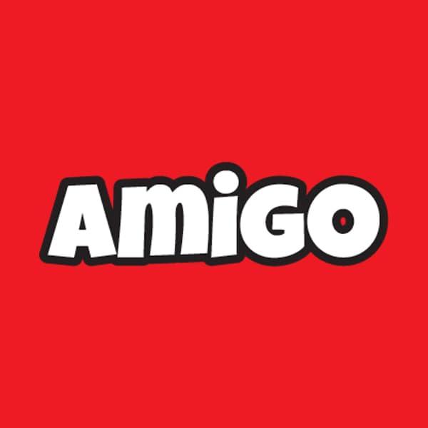 Amigo Comics