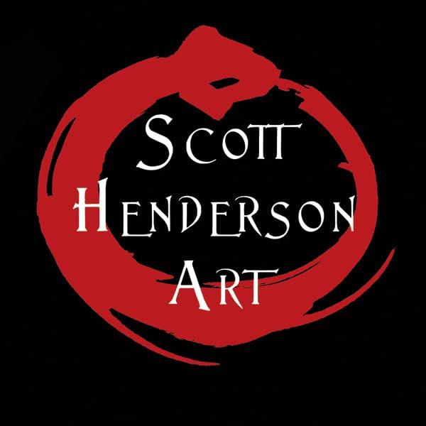 Scott Henderson Art