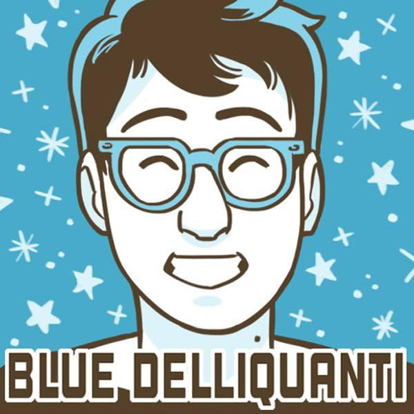 Blue Delliquanti