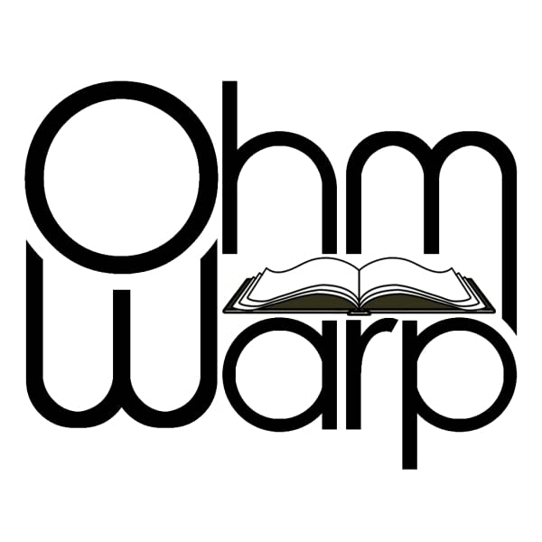 Ohm Warp Publications