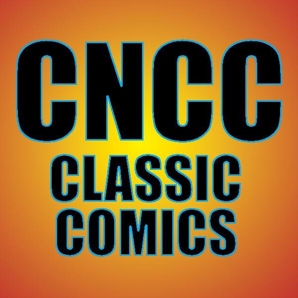 CNCC Classic Comics
