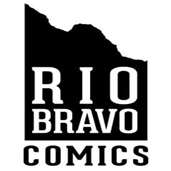 Rio Bravo Comics