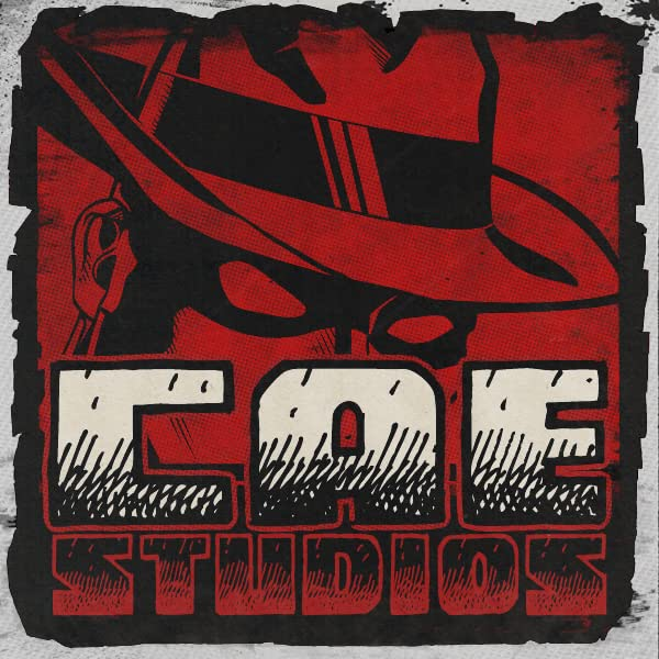 CAE Studios/Big Pond Comics