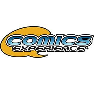 Comics Experience