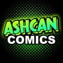 Ashcan Comics