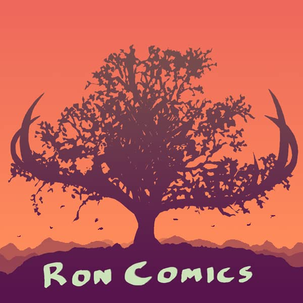 Ron Comics