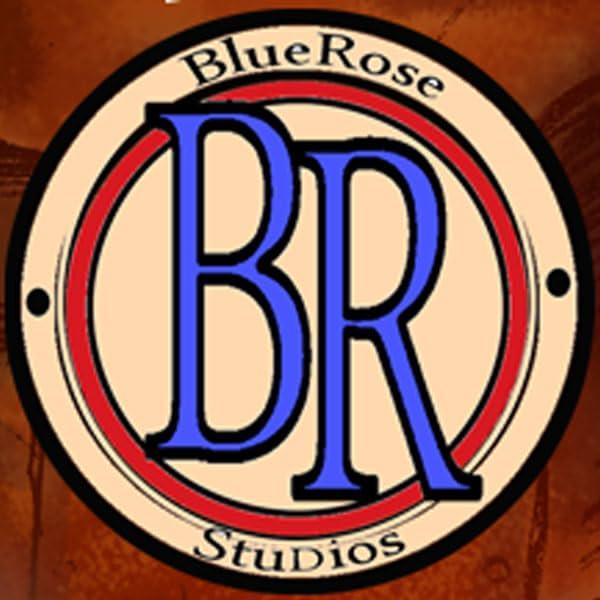 Blue Rose Studios