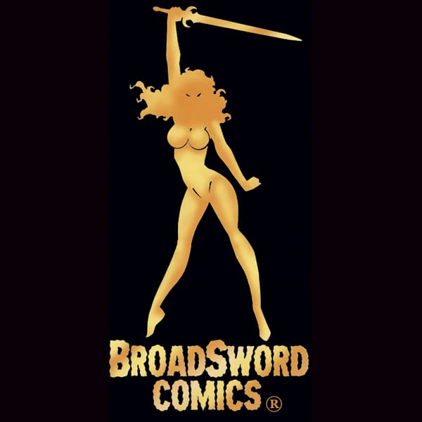 BroadSword Comics