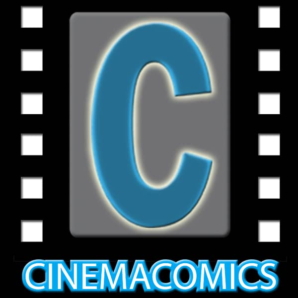 Cinemacomics