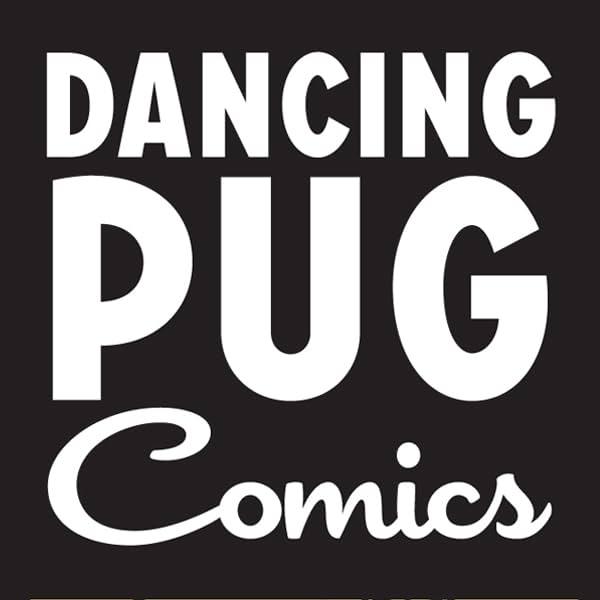 Dancing Pug Comics