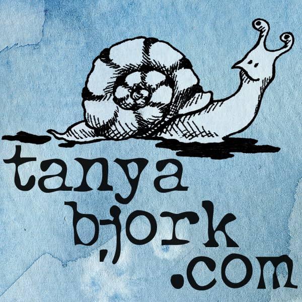 Tanya Bjork