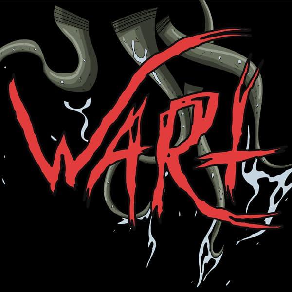Wart Comic