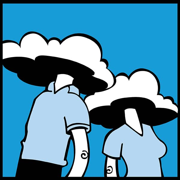 Cloudscape Comics Society