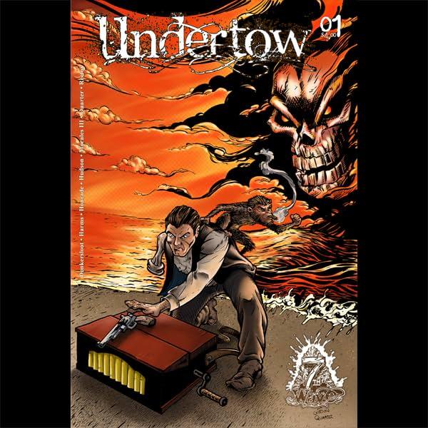 7th Wave Comics
