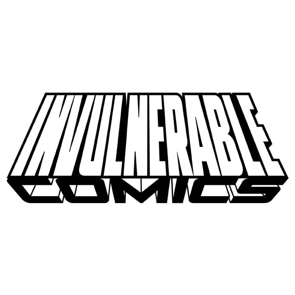 Invulnerable Comics