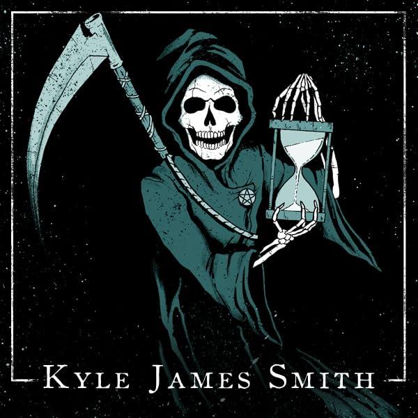 Kyle James Smith