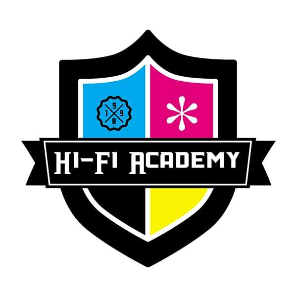 Hi-Fi Academy