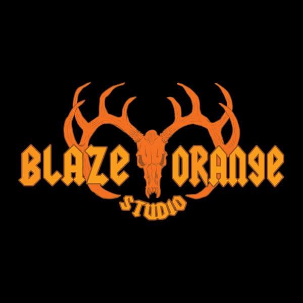 Blaze Orange Studio