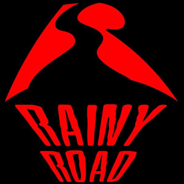 Rainy Road Comics