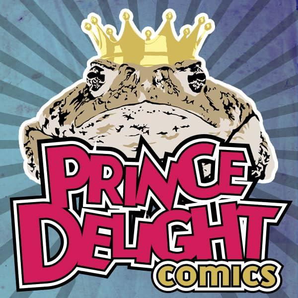 Prince Delight Comics