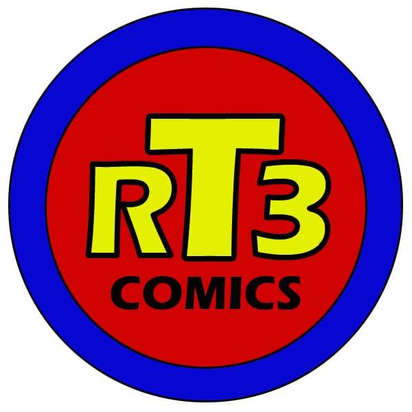 RT3 Comics