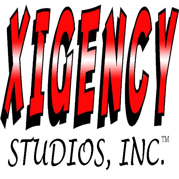 Xigency Studios Inc.