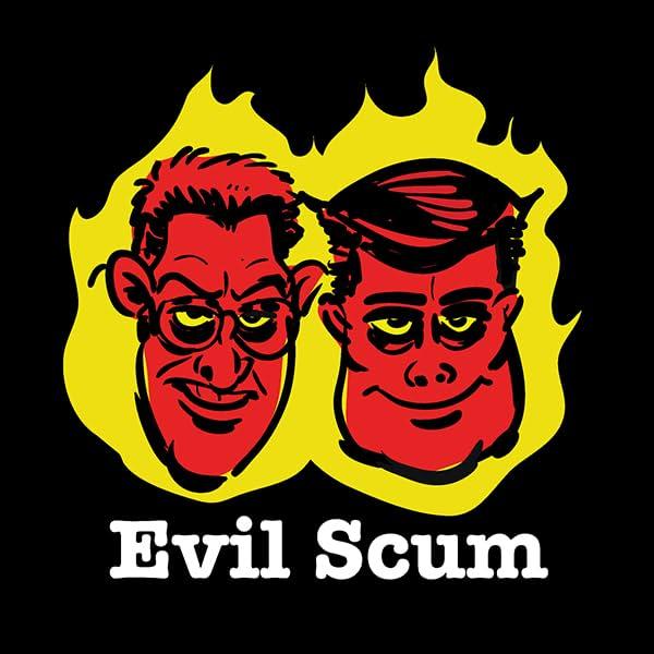 Evil Scum Comics