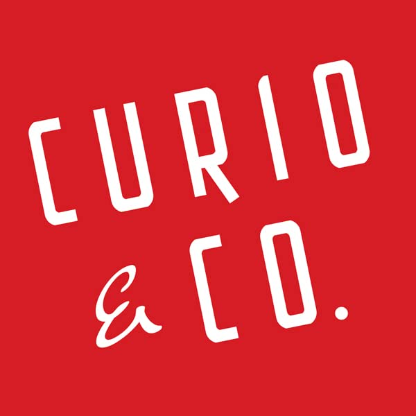 Curio and Co