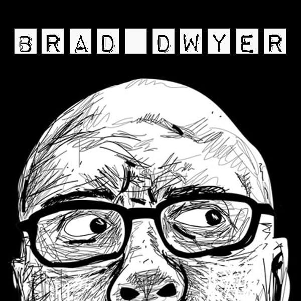 Brad Dwyer