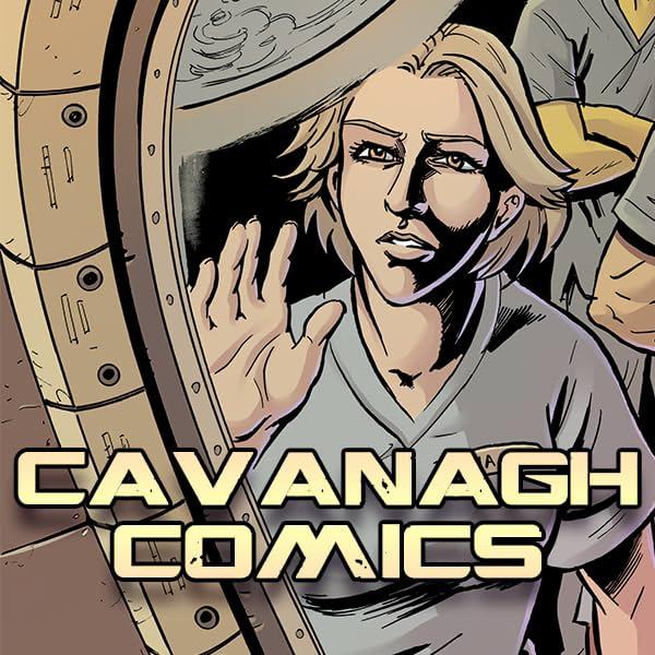 Cavanagh Comics