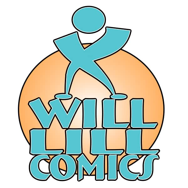 Will Lill Comics