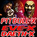 Pitbull-X Digital comics