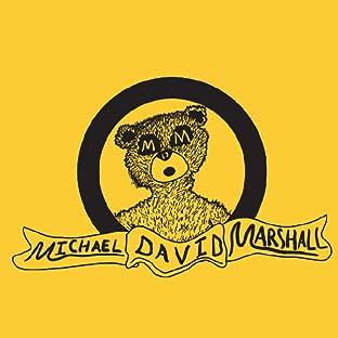 Michael David Marshall