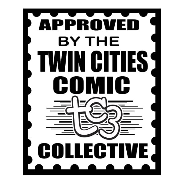Twin Cities Comic Collective