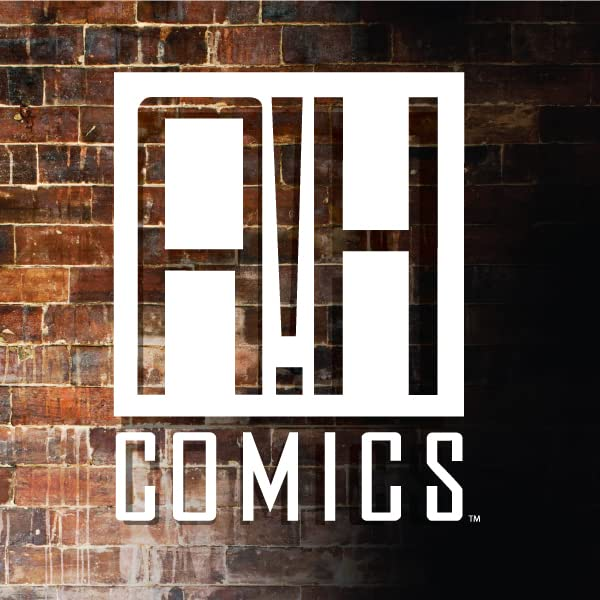 AH Comics Inc.