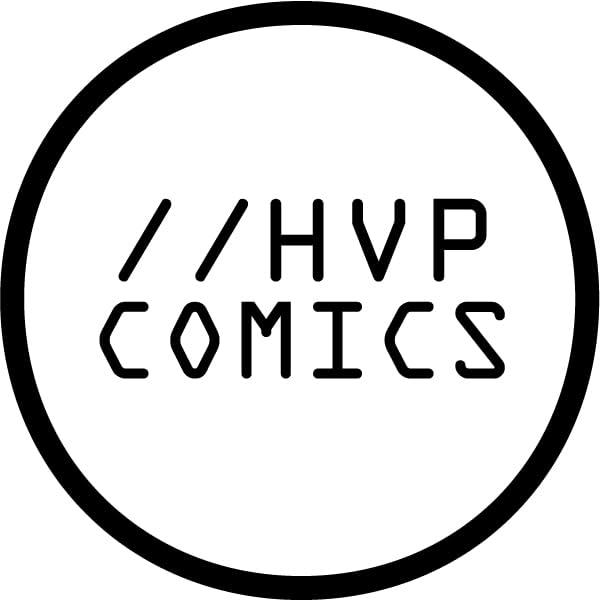 HVP Comics