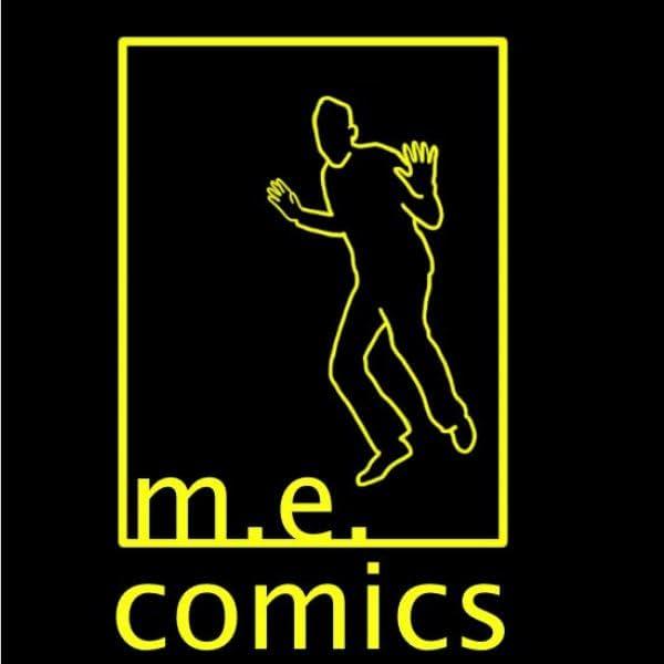M.E. Comics