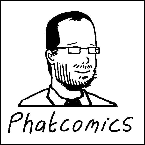 Phatcomics