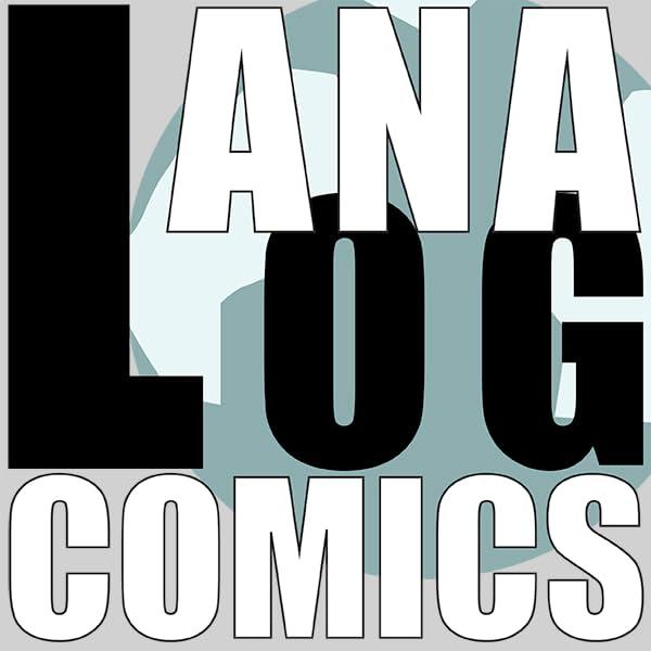 Analog Comics
