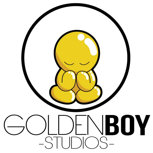 Golden Boy Comics