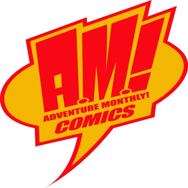 Adventure Monthly Comics
