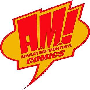 Adventure Monthly Comics