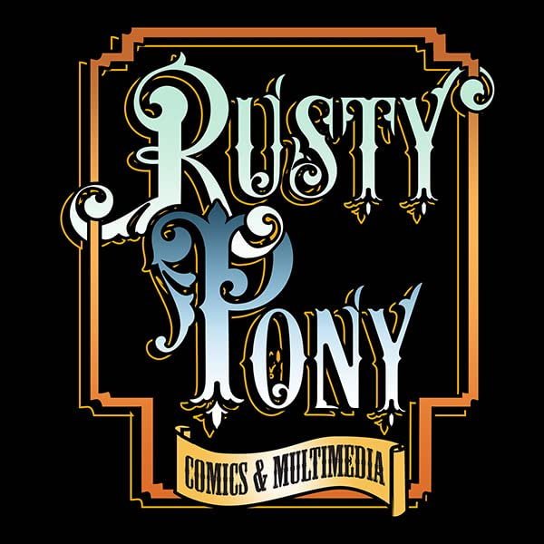 Rustypony Comics & Multimedia