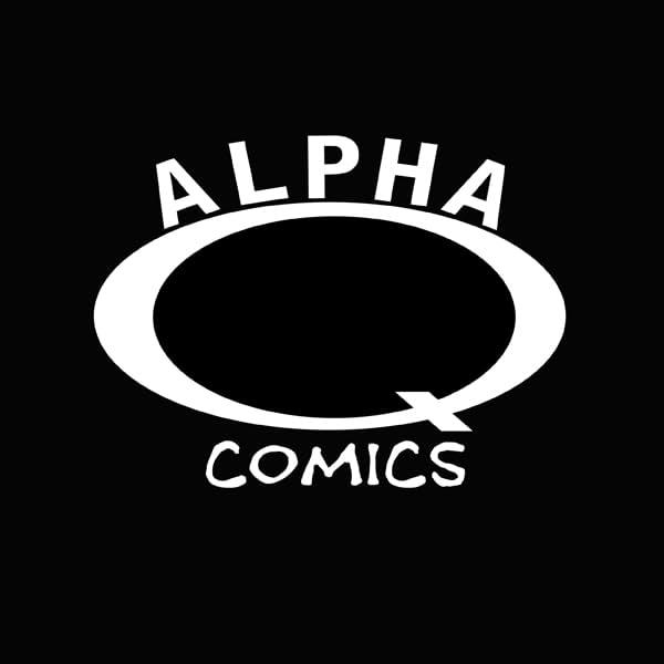 Alpha Q Comics