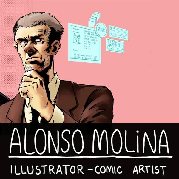 Alonso Molina