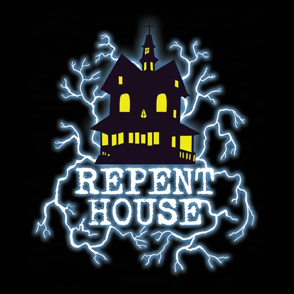Repent House Comics